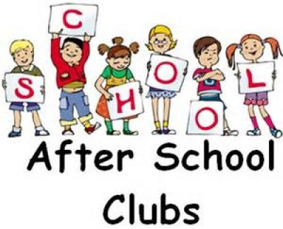 After Schools Provision